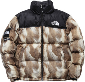 Fur Nupste Jacket