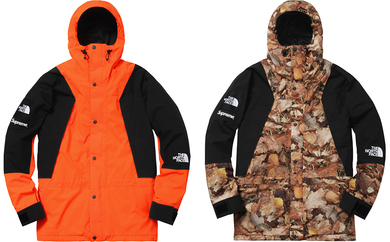 Mountain Light Jacket Fall:Winter 2016