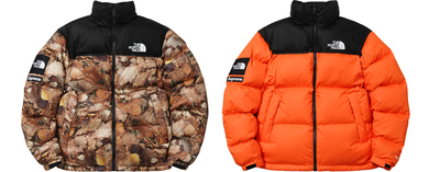Nupste Jackets Fall:Winter 2016