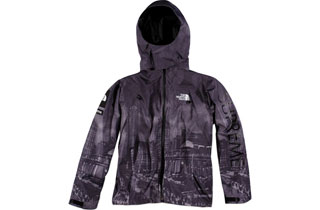 Night Summit Jacket