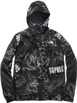 Black Venture Jacket