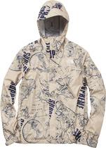 Tan Venture Jacket
