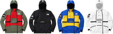 Steep tech jackets