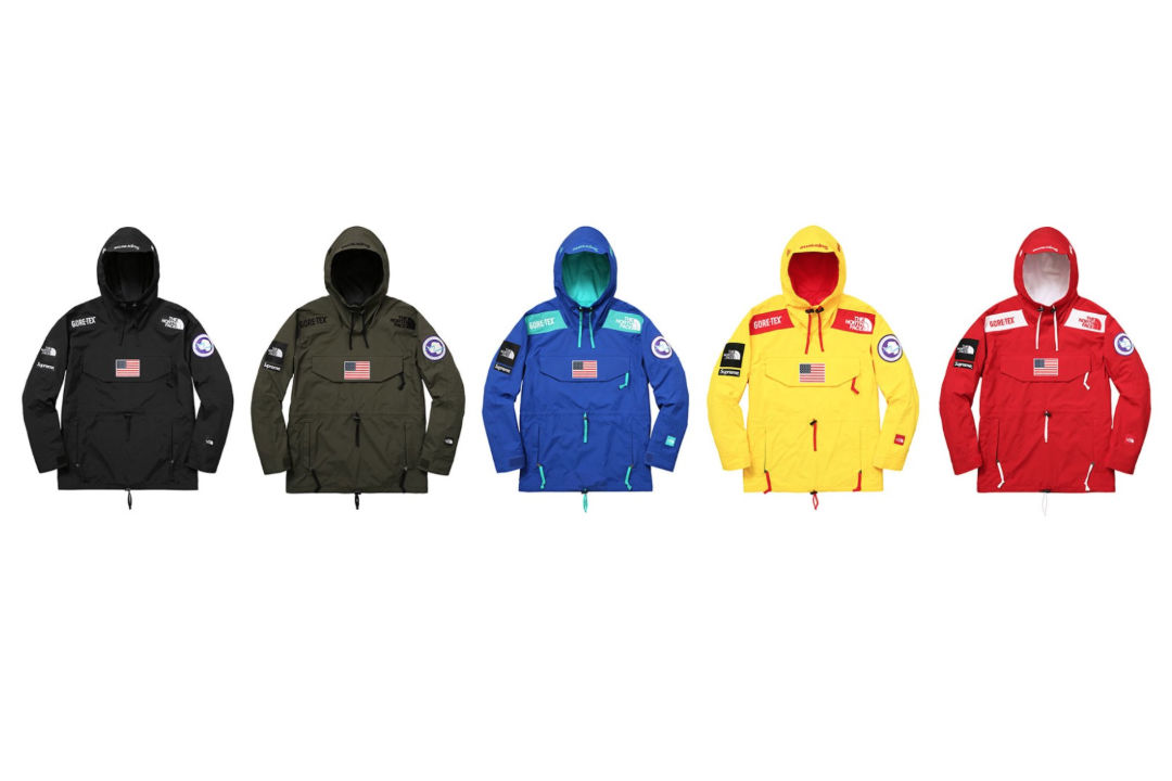 Supreme-The-north-face-collection1
