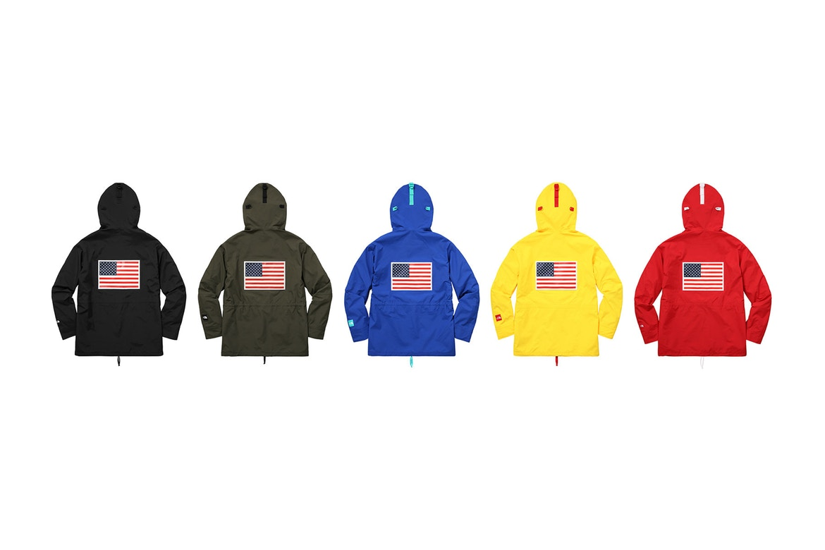 Supreme The North Face Collection1 Http 2f 2fhypebeast Com 2fimage 2f2017 2f03 2fsupreme