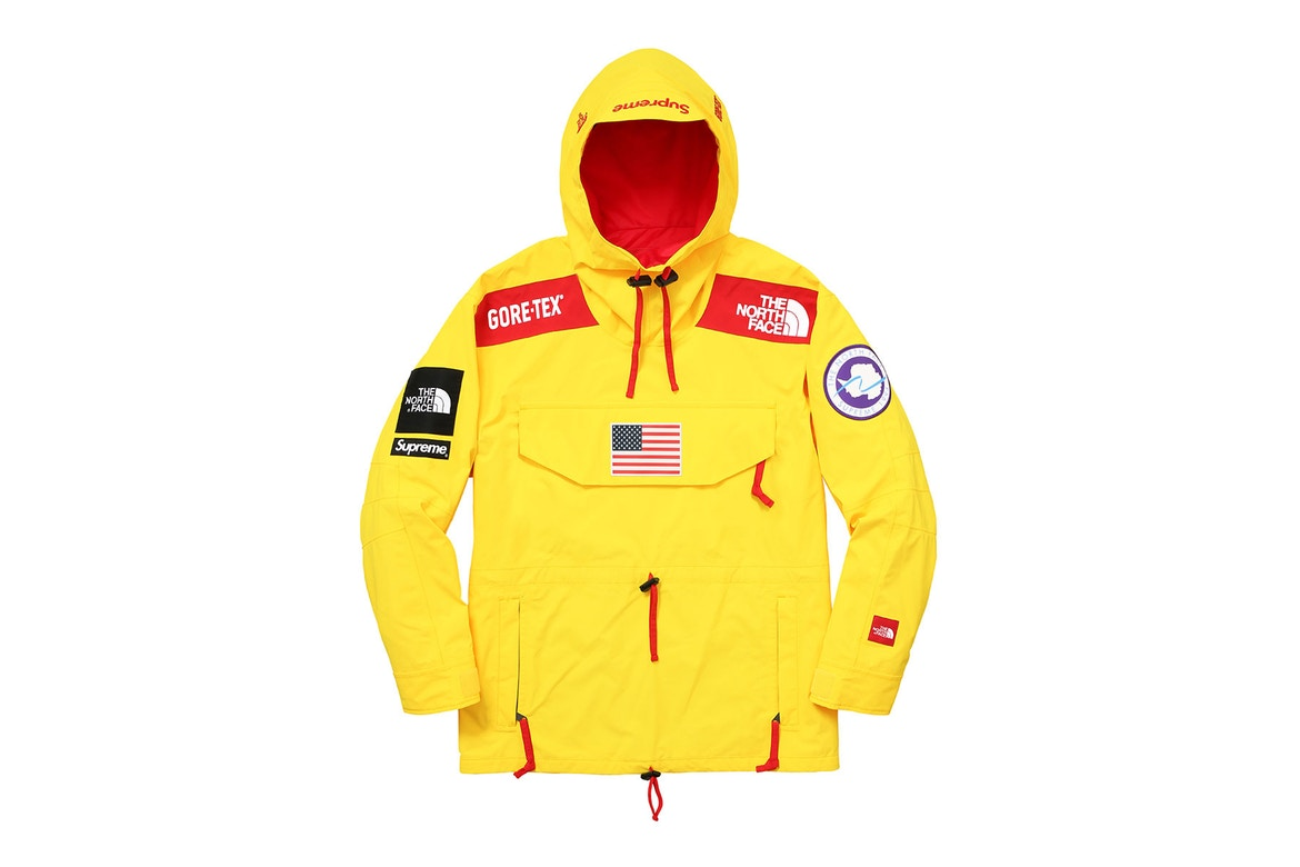 All supreme north face jacket collabs ever released legit check gui http 2f2fhypebeast2fimage2f20172f032fsupreme gumiabroncs Gallery