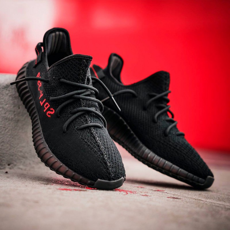 newest 30dbc f9a02 How To Get The Yeezy 350 V2 Core Black For Retail!