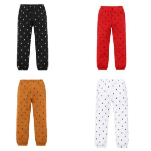 Supreme Playboy Sweatpant Color Ways 2015