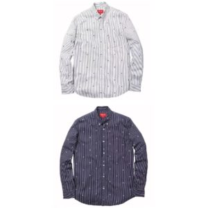 Supreme Playboy Button Up S/S11