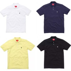 Supreme Playboy Polo S/S11