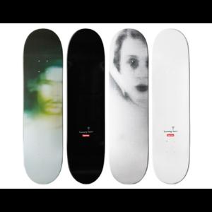 2011 - Supreme Harmony Korine Supreme Skateboard Deck