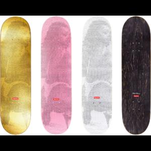 2016 - Supreme Digi Supreme Skateboard Deck