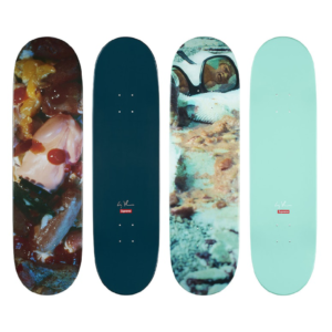2017 - Supreme Cindy Sherman Supreme Skateboard Deck