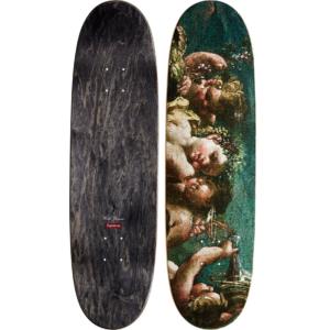 2015 - Supreme Bacchanal Supreme Skateboard Deck