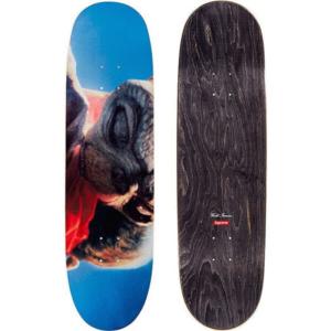 2015 - Supreme E.T Supreme Skateboard Deck