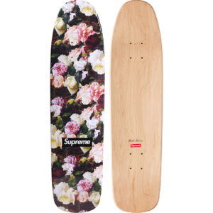 2013 - Supreme Power Corruption Lies Cruiser Supreme Skateboard Deck