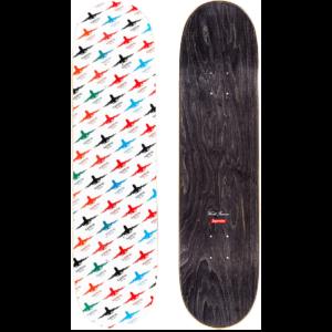 2015 - Supreme Planes Supreme Skateboard Deck