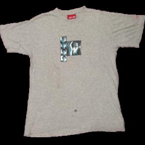 1996 Supreme Ari Marcopoulos Basquiat Tee Supreme Tag