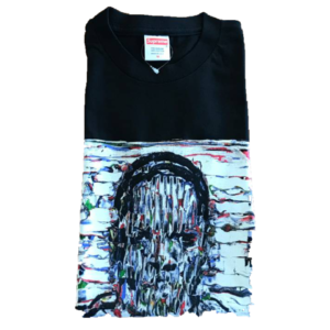 2009 Supreme John Coltrane Sound Tee Supreme Tag