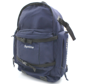 S/S 1996 Supreme Backpack Navy