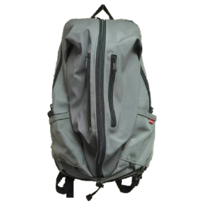 F/W 1998 Supreme Backpack Grey