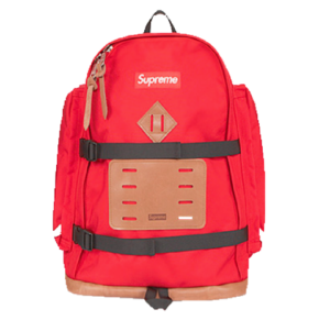 Fall/Winter 2008 Supreme Backpack