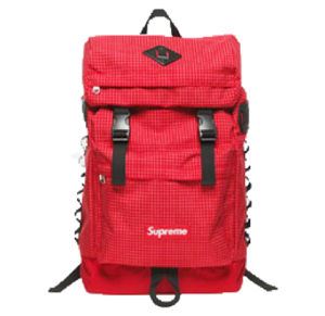 Fall/Winter 2009 Supreme Backpack
