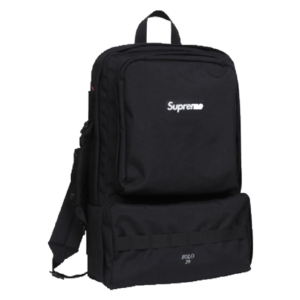 Fall/Winter 2010 Supreme Backpack