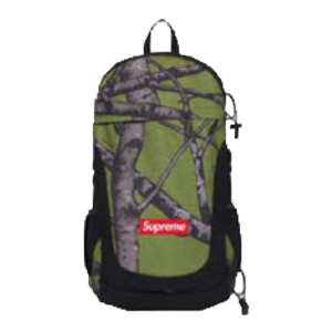 Fall/Winter 2012 Supreme Backpack
