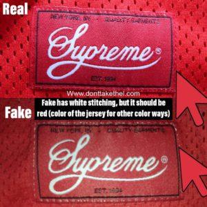 Supreme Curve Basketball Jersey Legit Check Guide Real vs Fake
