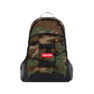 Spring/Summer 2014 Supreme Backpack