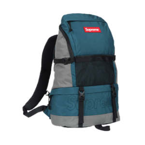 Fall/Winter 2015 Supreme Backpack
