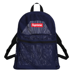 Spring/Summer 2016 Supreme Backpack