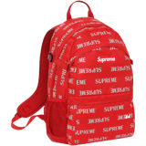 Fall/Winter 2016 Supreme Backpack