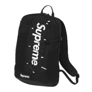 Spring/Summer 2017 Supreme Backpack