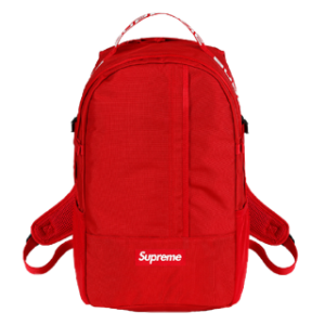 Spring/Summer 2018 Supreme Backpack