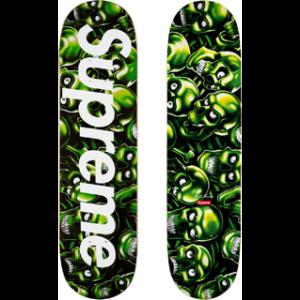 2018 - Supreme Skull Pile Skateboard Deck