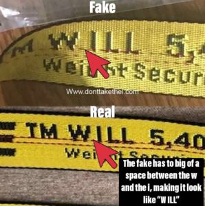 97ec67a7f Off White Industrial Belt Legit Check Guide - Don't Take The L