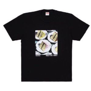 Supreme x Dover Street Market NY Exclusive T-shirt