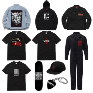 Supreme x Slipknot Coming For Spring/Summer 2019!